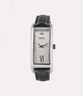 Vivienne Westwood West End Watch Black
