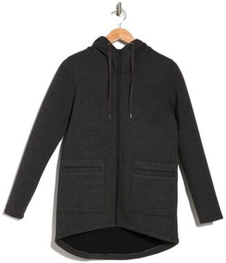 Z By Zella Double Knit Jacket