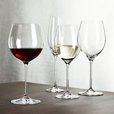 Crate & Barrel Oregon Wine Glasses