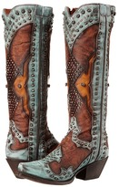 Dan Post Natasha Cowboy Boots
