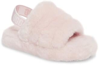 UGG Fluff Yeah Slide Sandal