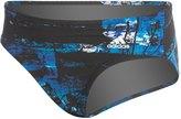 adidas Boys' Elemental Raw Brief Swimsuit 8150208