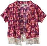 Roxy Kids Girls' Oasis Jacket (8yrs16yrs) - 8131068