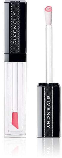 Givenchy Women's Gloss Interdit Vinyl - N1 Rose Revelateur