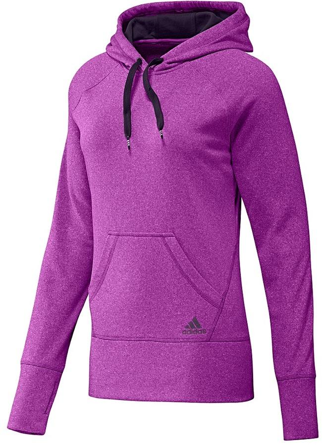 adidas Ultimate Fleece Hoodie