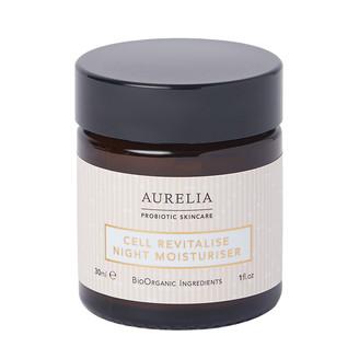 Aurelia Probiotic Skincare Cell Revitalise Night Moisturiser Cell Revitalise Night Moisturiser