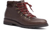 Tommy Hilfiger Leather Hiker Boot