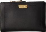 Lauren Ralph Lauren Dryden New Compact Wallet Wallet Handbags