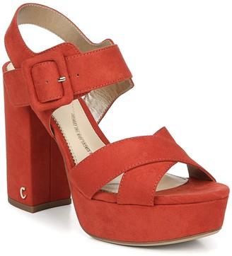 Sam Edelman Kaylor Women's Platform Sandals