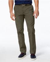 Tommy Hilfiger Men's Custom Fit Chino Pants