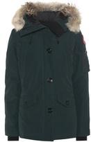 Canada Goose Montebello Down Jacket