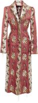 Brock Collection Midi Length Carolyn Coat