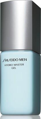 Shiseido Men Hydro Master Gel Moisturizer