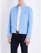 Polo Ralph Lauren Barracuda Cotton-blend Jacket