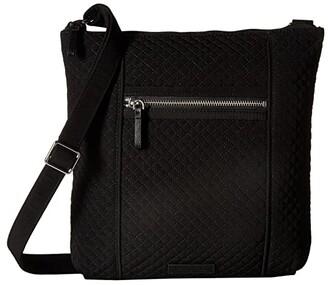Vera Bradley Hipster (Classic Black) Handbags