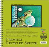 Bee Paper Recycled Sketch Pad
