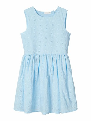 Name It Girls' NKFFREJA Spencer Dress