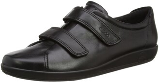 Ecco Soft 2.0 Low-Top Sneakers Womens