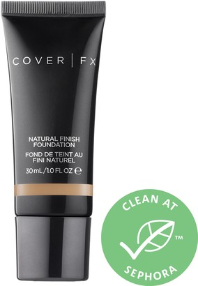 COVER FX - Natural Finish Foundation