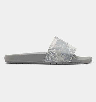 Under Armour Unisex UA Core Remix Striker Slides