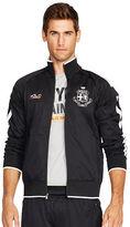 Polo Ralph Lauren Paneled Microfleece Jacket