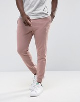 New Look New Look Joggers In Dusty Pink