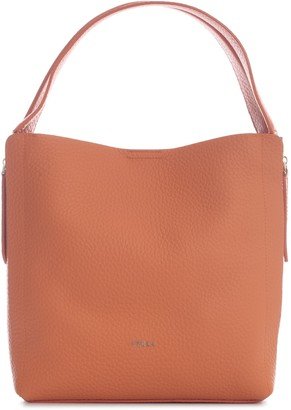 Furla Grace M Hobo W/zip