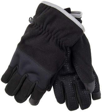 EXACT FIT Exact Fit Fleece Stretch Men's Glove