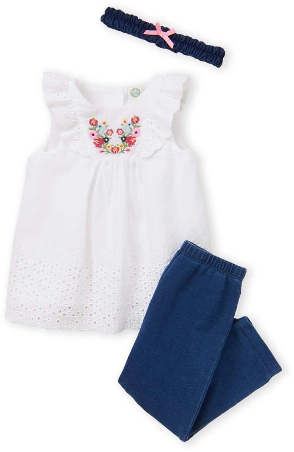 21d985fdc4adc Little Me Kids' Clothes - ShopStyle