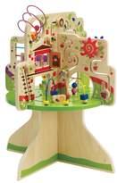 Toddler Manhattan Toy Wooden Tree Top Adventure Activity Center