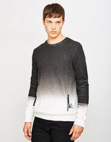Religion Blackall Sweatshirt White