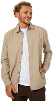 Swell Compound Jacket Brown