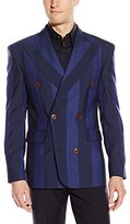Vivienne Westwood Men's Moorish Double-Breasted Blazer