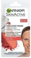 Garnier SkinActive Pore Minimising Volcano Mask 8ml