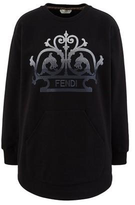 Fendi Sweatshirt A Col Rond