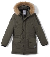 Redskins Hooded Parka 10-16 Years