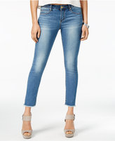 Articles of Society Carly Frayed Skinny Jeans