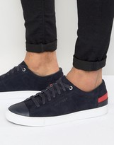 Tommy Hilfiger Jay Suede Trainers
