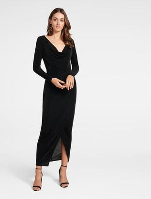 Ever New Petra Cowl Neck Maxi Dress
