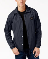 RVCA Men's Motors Coach Jacket