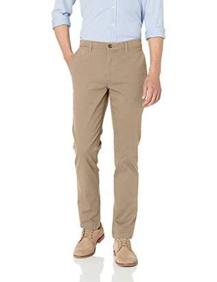 Amazon Essentials Skinny-Fit Broken-in Chino Pant29W x 32L