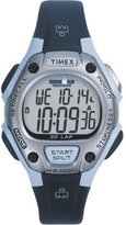 Timex Women's Ironman T5E951 Black Resin Quartz Watch with Digital Dial