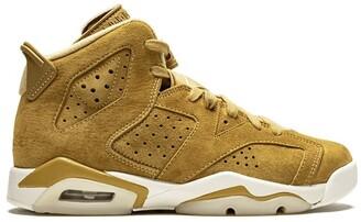 Nike Kids Air Jordan 6 Retro BG sneakers