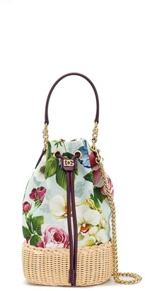 Dolce & Gabbana small Millennials bucket bag