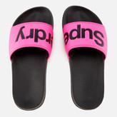 Superdry Women's Pool Slide Sandals