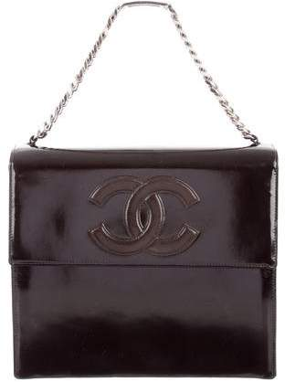 Chanel Timeless Chain Flap Bag