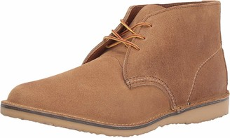 Red Wing Shoes Men's Weekender Chukka-M