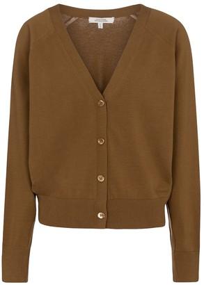 Dorothee Schumacher Easy Comfort cotton-blend cardigan