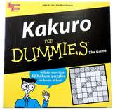 University Games Kakuro for Dummies Game