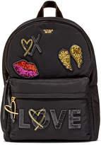 Victoria's Secret Victorias Secret Runway Patch City Backpack